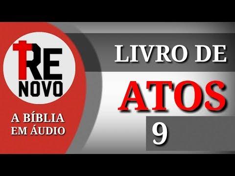 a-bÍblia-em-Áudio-|-atos-capÍtulo-9-|-kanal-renovo