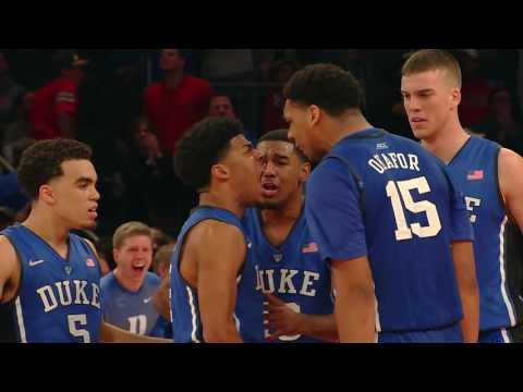 Duke Basketball 2014-15: From Heartbreak to the Mountain Top (The Journey of a Champion)