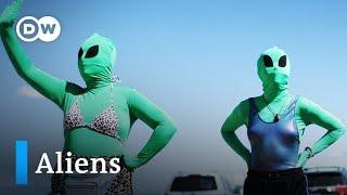 Gibt es Außerirdische?   Projekt Zukunft