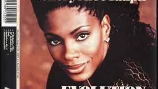 "Sheryl Lee Ralph - Evolution (7"" Definitive Mix)"