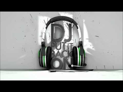 Crew 7 - Eye Of The Tiger 2012 ( Gordon & Doyle Remix )