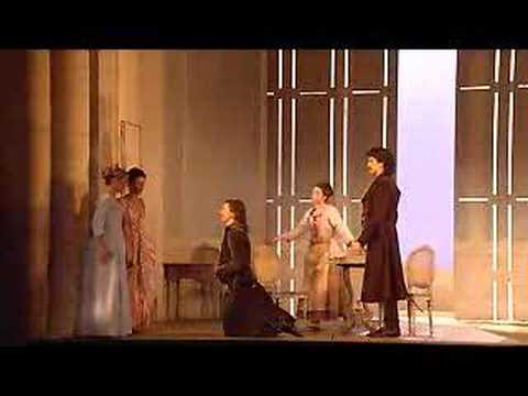 Mozart: Cosi fan tutte (Opus Arte)