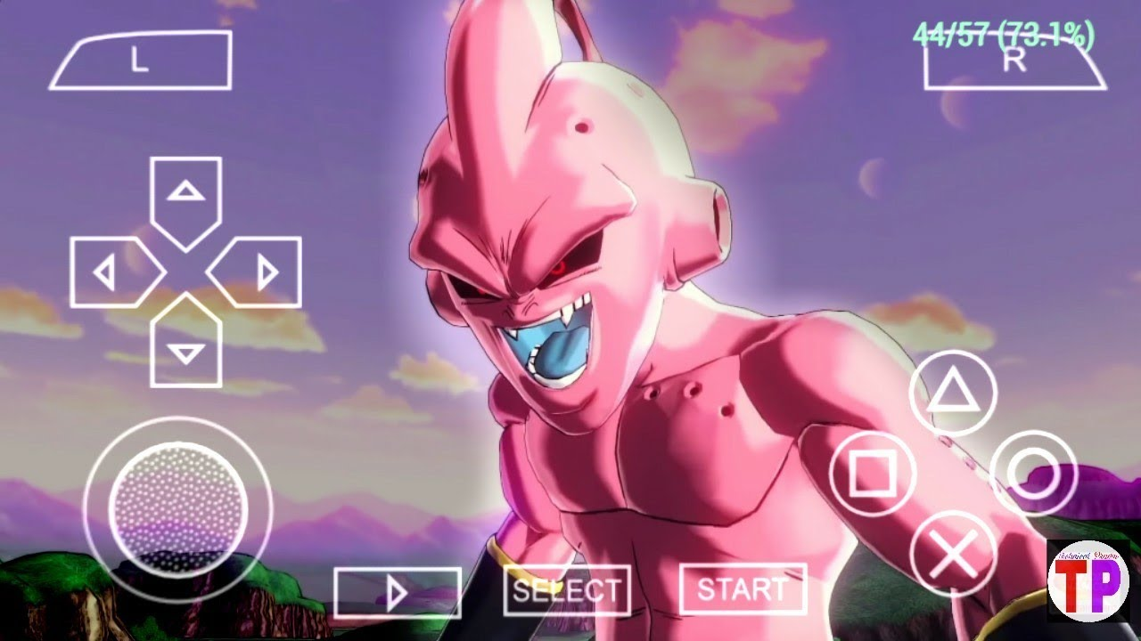 Dragon Ball Z | The Official Site