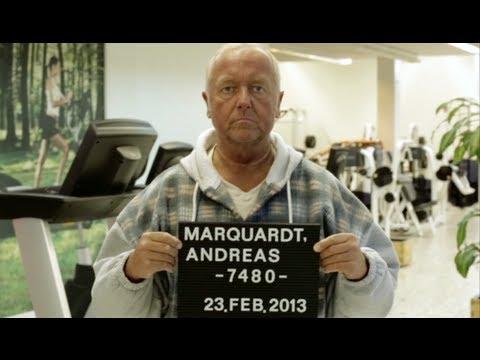 Ex-Zuhälter Andreas Marquardt: