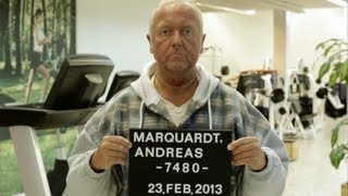 Ex-Zuhälter Andreas Marquardt: TRUE CRIME STORIES #WV.WS