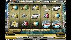 Mega Fortune Slot BONUS GAME