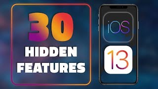 Download iOS 13: The 30 Best Hidden Features You Should Check Out Right Now Mp3 and Videos