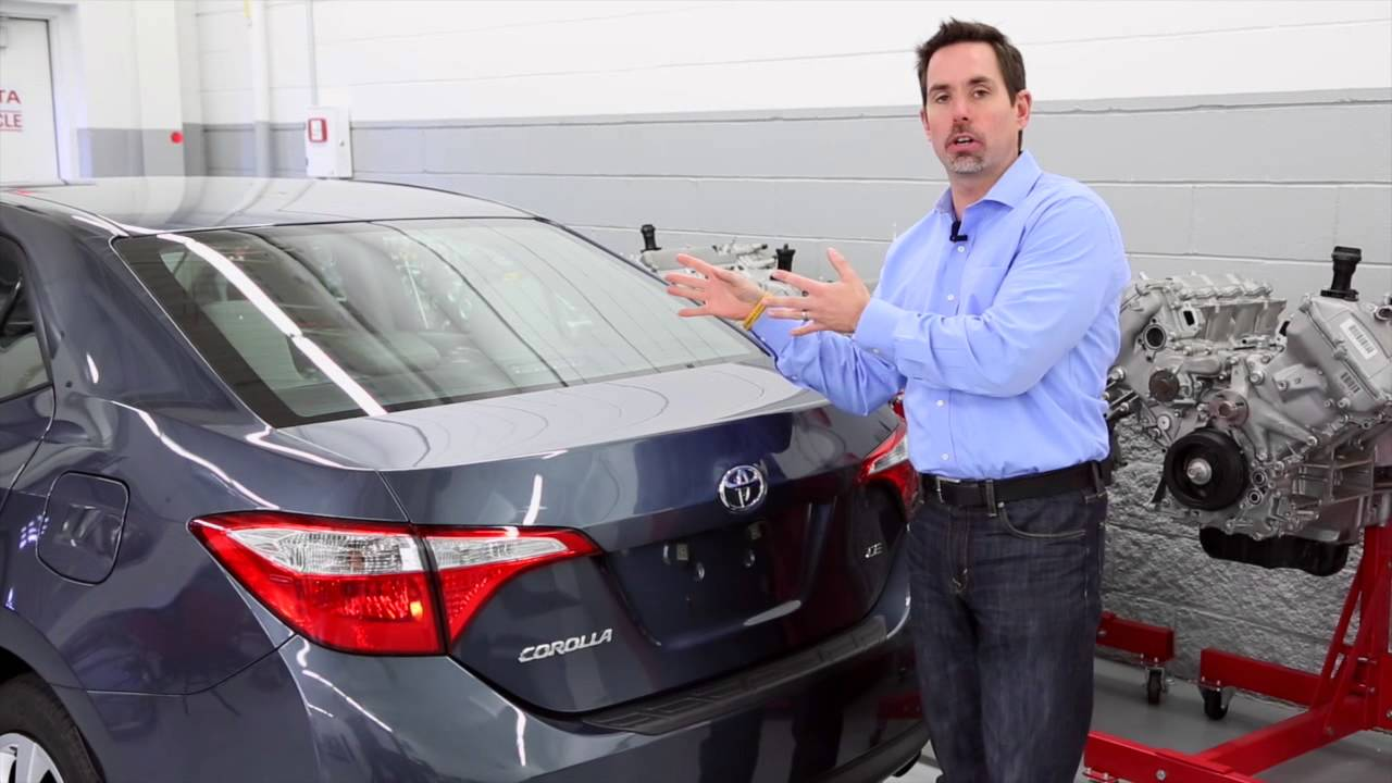 Toyota Amp Scion Genuine Rear Bumper Protector Or Applique