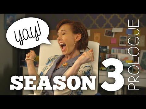 Season Three Prologue - The New Adventures of Peter and Wendy