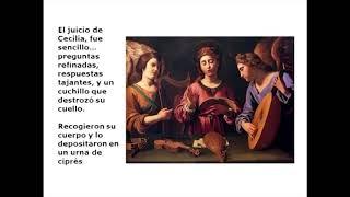 P05 / 19/11/17 / 5/10 - Santa Cecilia