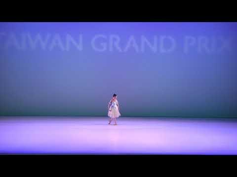 Lee Yue Qi (Age 10) TGP 2017 - Swan Lake Variation Pas de trois