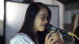 What A Wonderful World - Louis Armstrong (Cover) by Hanin Dhiya & Bluesmates