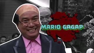 MARIO GAGAP DIKERJAIN KELUARGA BANDEL | OPERA VAN JAVA (29/09/19) PART 2