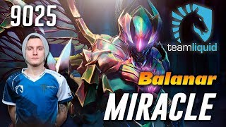 Miracle Night Stalker | 9025 MMR Dota 2