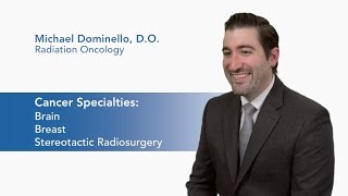 Meet Dr. Michael Dominello video thumbnail