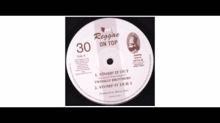 Twinkle Brothers - Stomp It Out - 10