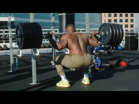Drop set from Hell | Mike Rashid | Simeon Panda | Big Rob