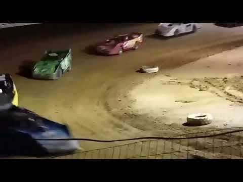 Beckley Motor Speedway Feature 9/15/18