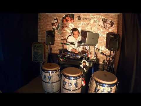 DJ Time 家にいてね by DJ Milton Osaka
