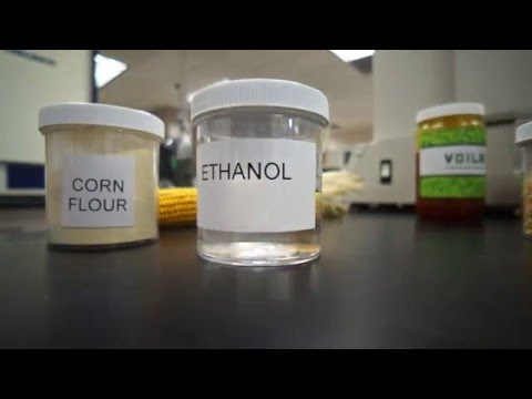 How To Make Ethanol - The Ethanol Effect