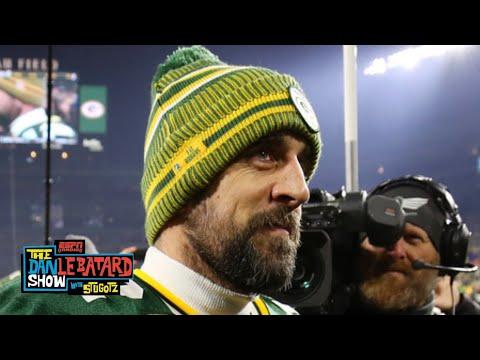 Aaron Rodgers won't guarantee a Packers Super Bowl trip, but Chris Jericho will   Dan Le Batard Show