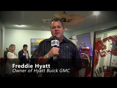Hyatt Buick GMC |