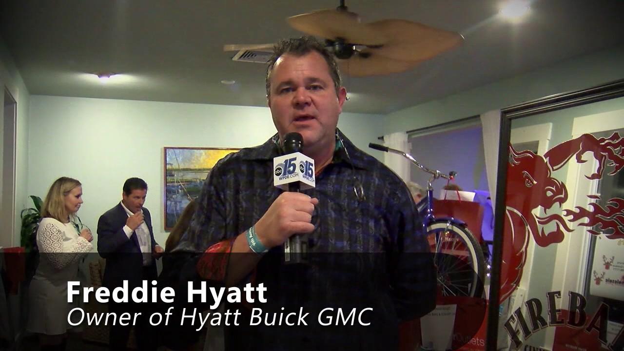Hyatt Myrtle Beach >> Hyatt Buick Gmc Is A Myrtle Beach Buick Gmc Dealer And A
