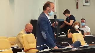 Divieto di installazione antenne 5G a Termoli, l'intervento di Annibale Ciarniello (Lega)