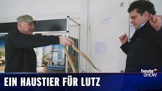 Haustierboom durch Corona: Lutz van der Horst will einen Hundewelpen