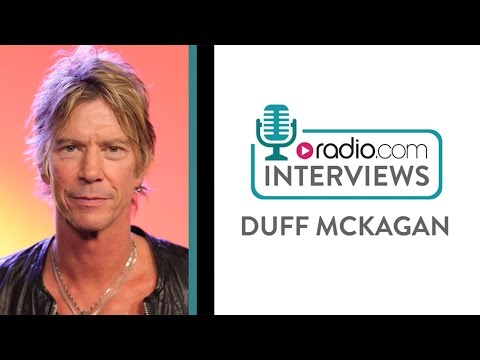 Duff McKagan Talks Funk Influences: Prince's 1999, Cameo and Sly & the Family Stone