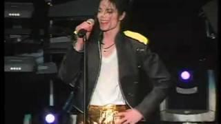 Michael Jackson's HIStory Live in Munich '97 (Japanese sub) -Jackso...