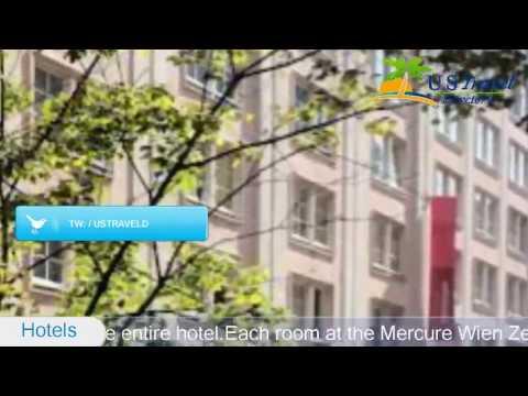 Mercure Wien Zentrum - Vienna Hotels, Austria