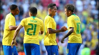 90 in 90 : Brazil vs. Serbia | 2018 FIFA WORLD CUP Highlights & All Goals (Fox i see you)