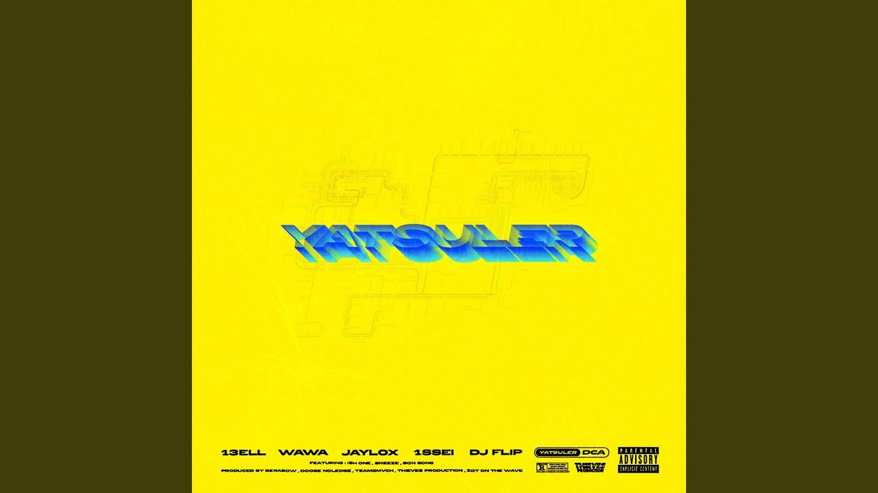 Download GO AHEAD (feat. SNEEEZE)