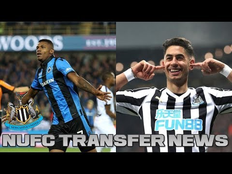 *BIG PLAYERS LEAVING, MISSING OUT ON PLAYERS* NUFC TRANSFER NEWS!