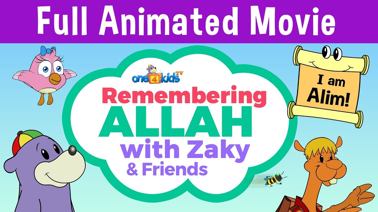 full animated movie remembering