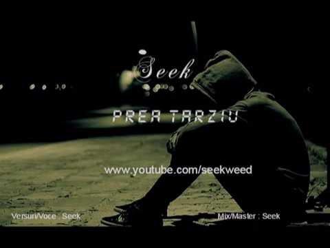 Seek - Prea târziu... (Videoclip oficial)
