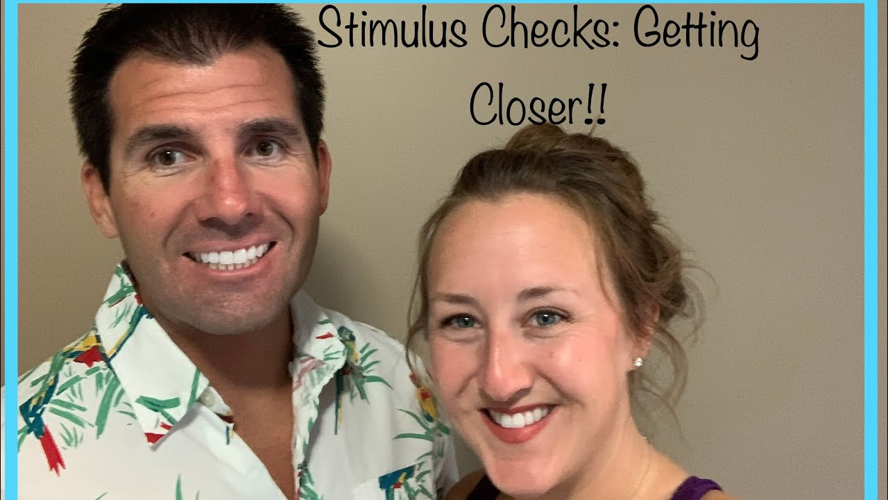Getting Closer! Second Stimulus Check & Package Update – Tuesday, August 4th Update