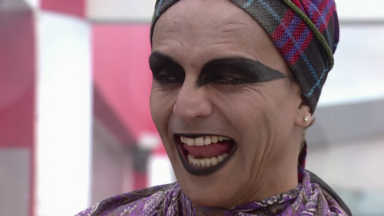 Download Imam A Sadiqque's Journey In Bigg Boss 6 - Big Brother Universe
