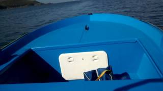 Fueraborda yamaha 40cv enduro puerto exterior ferrol
