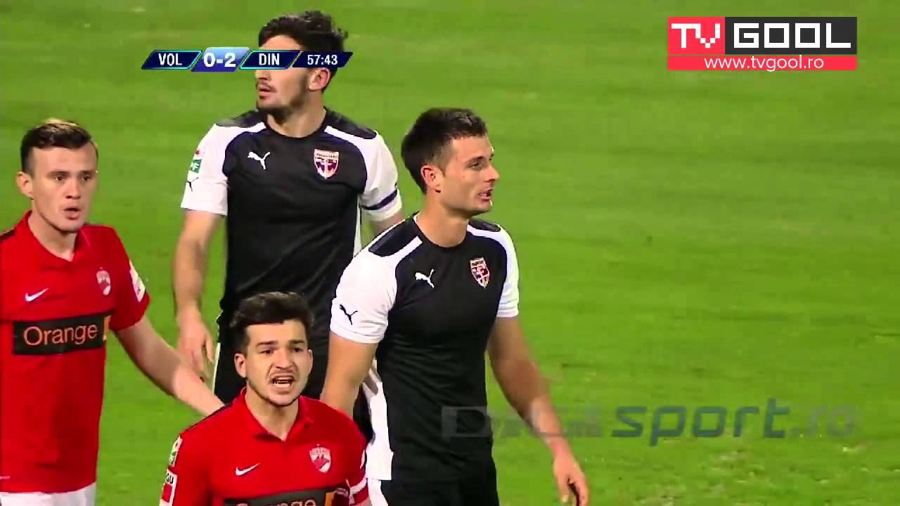 Voluntari - Dinamo 2-1 Golul etapei a 24-a Liga 1 🏆 - YouTube  |Dinamo București-voluntari
