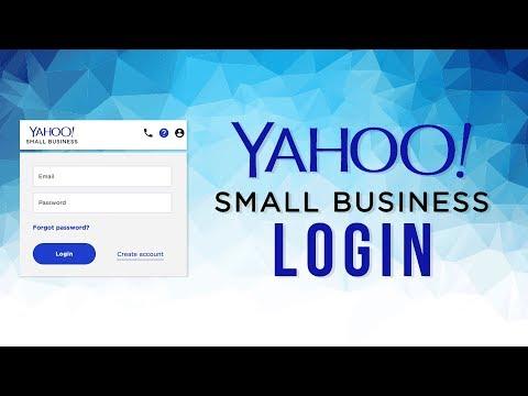 Yahoo Small Business Account Login | Yahoo Small Business | Yahoo Mail for Business