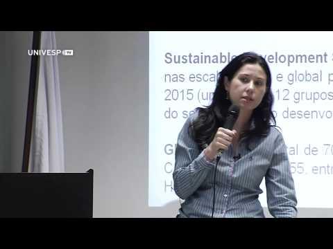 Encontros GREPPE - Unicamp: Giovanna Modé (CLADE)
