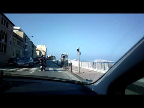 Marseille drive 3