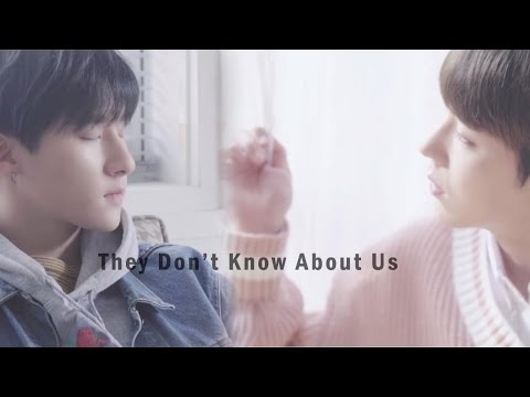 [OPV] They Don't Know About Us #เอ็มกี #MKI #Changki