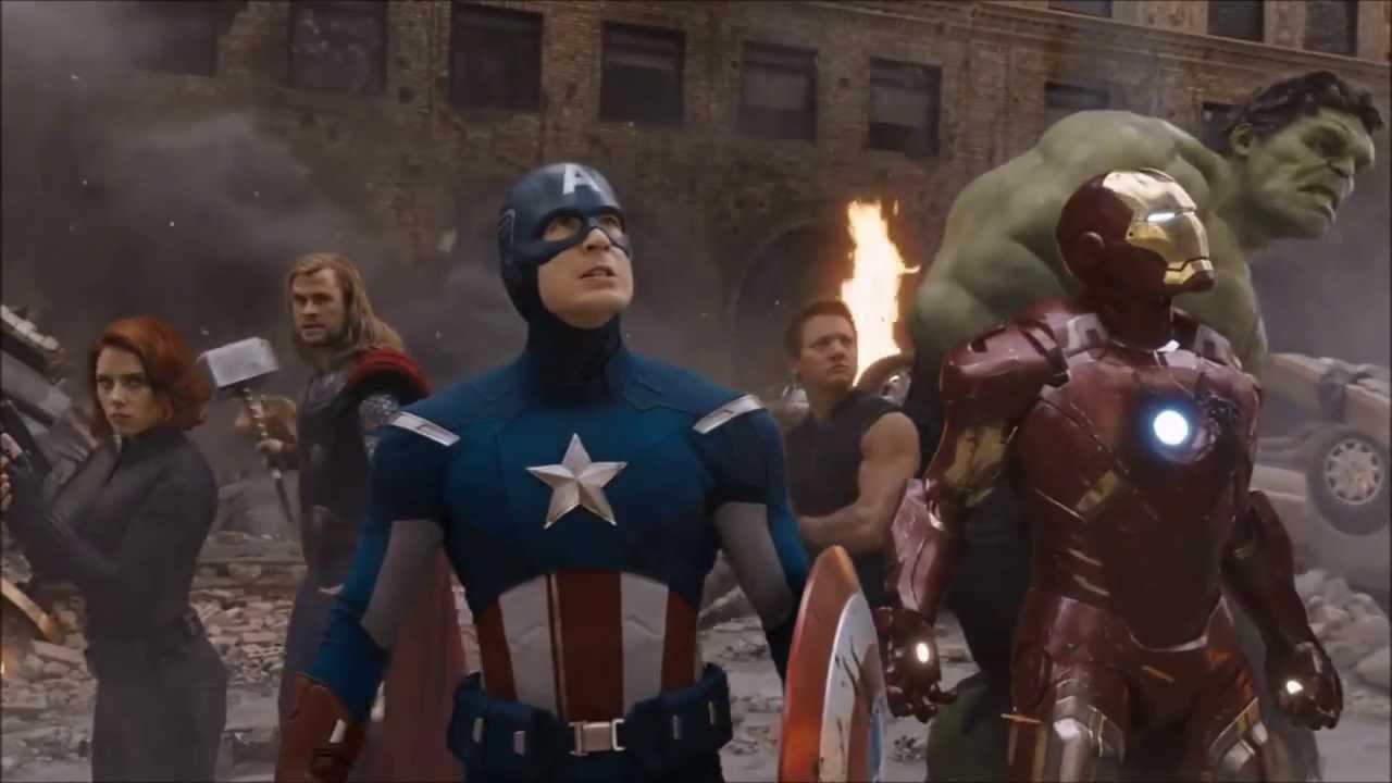 Mejores momentos del MCU en la década | Marvel