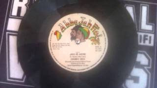 Danny Red - Jah Is Here & Version