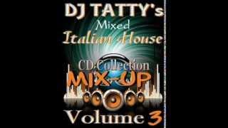 Dj Tatty® - Italian Mix up VOL 3