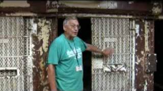 The Ohio State Reformatory Ghost Tour