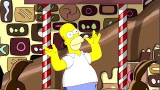 Los Simpson El Videojuego Capítulo 1 Español Gameplay/Walkthrough PS3/Xbox 360
